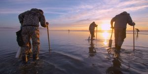 How to Razor Clam | Razor Clam Digging