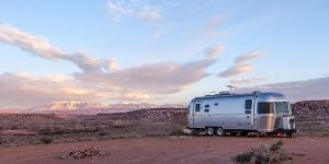 5 Easy Steps To Leveling Your Travel Trailer