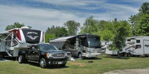 12 Rules For RV Camping and Campsite Etiquette
